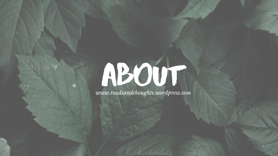Page Header - About