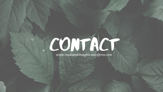 Page Header - Contact