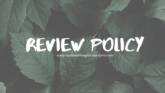 Page Header - Review Policy